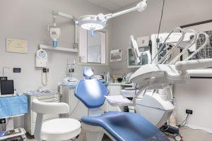 Prestazioni odontoiatriche a Ivrea